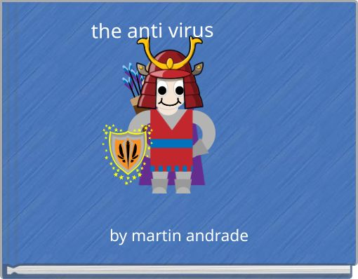 the anti virus