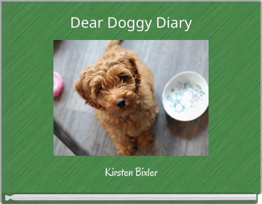 Dear Doggy Diary