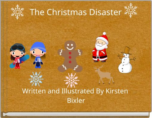 The Christmas Disaster