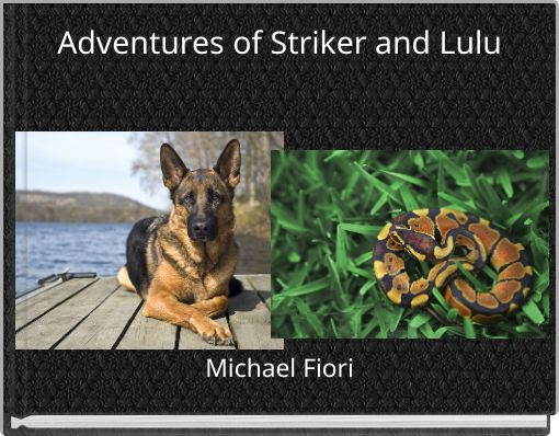 Adventures of Striker and Lulu