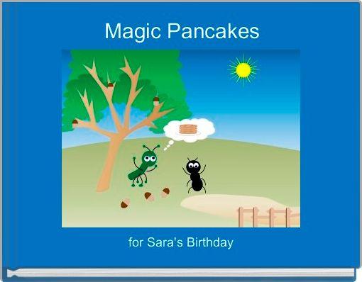 Magic Pancakes