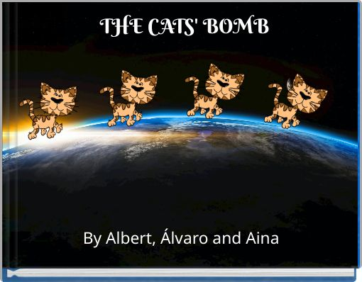 THE CATS' BOMB