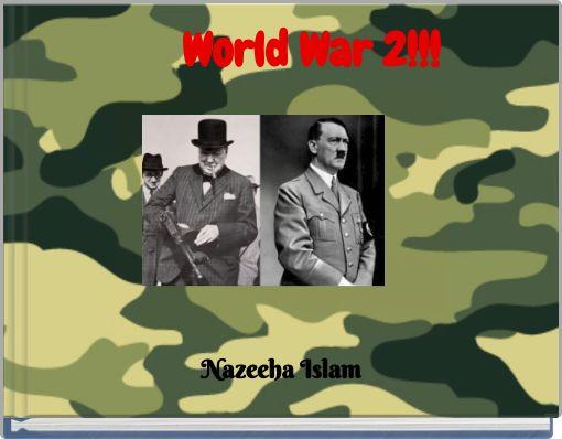 World War 2!!!