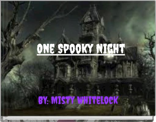 One Spooky Night