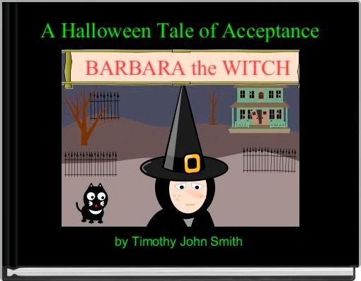 A Halloween Tale of Acceptance
