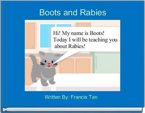 Boots and Rabies