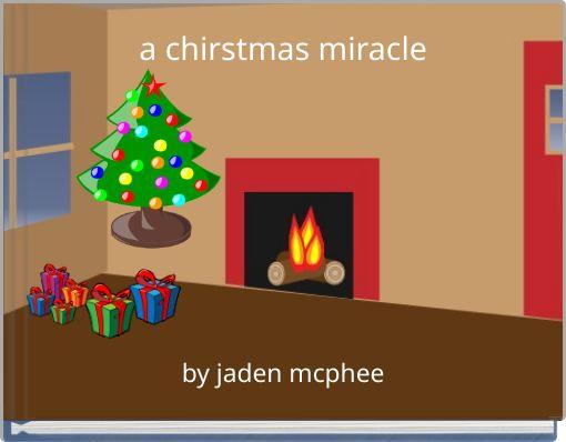 a chirstmas miracle