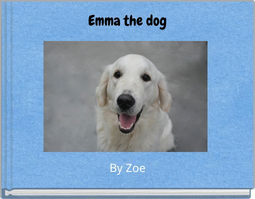 Emma the dog
