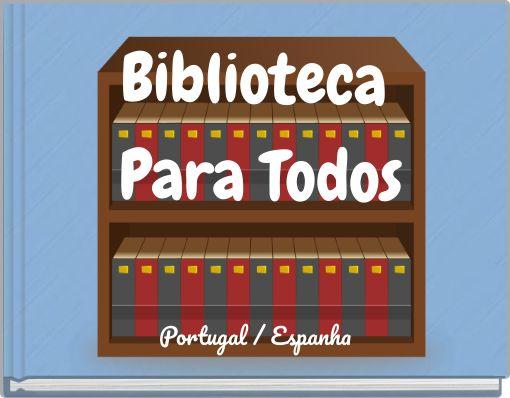 Biblioteca Para Todos