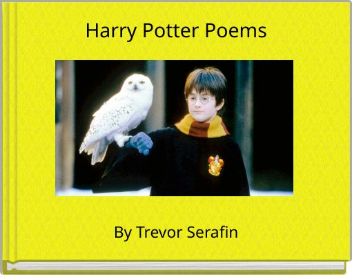 Harry Potter Poems