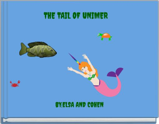 THE TAIL OF UNIMER