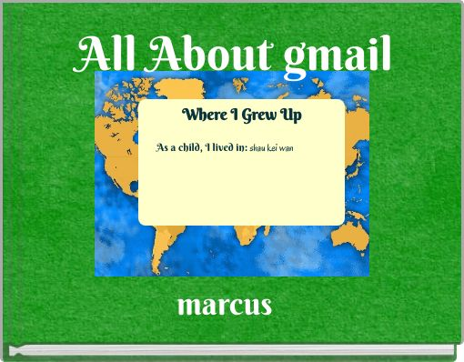 All About gmail