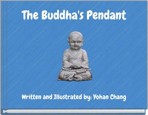 The Buddha's Pendant