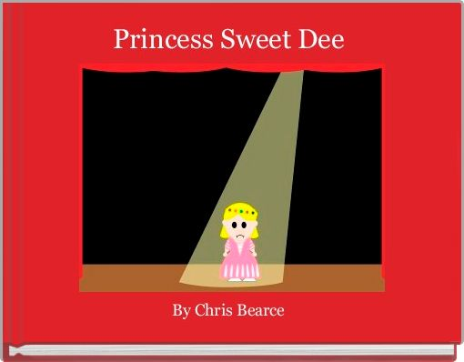 Princess Sweet Dee