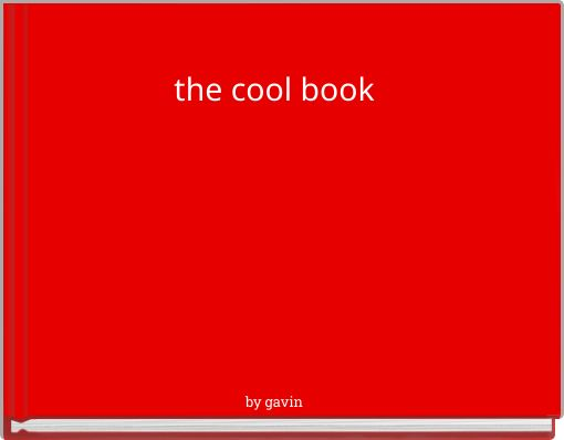 the cool book