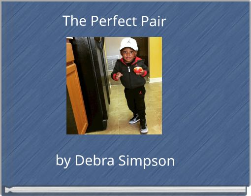 The Perfect Pair  by Debra Simpson