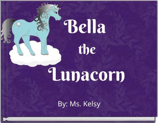 Bella the Lunacorn