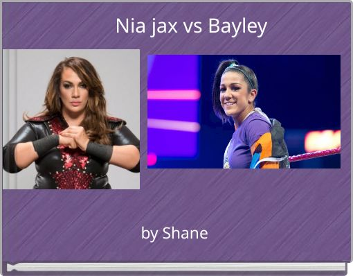Nia jax vs Bayley