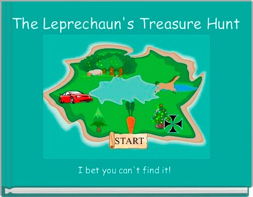 The Leprechaun's Treasure Hunt