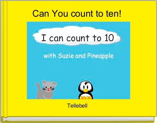 Can You count to ten!