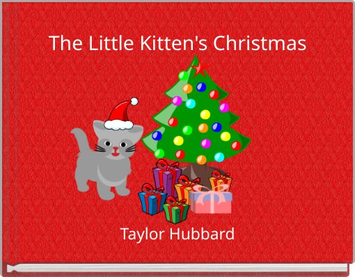 The Little Kitten's Christmas