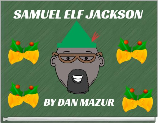 SAMUEL ELF JACKSON