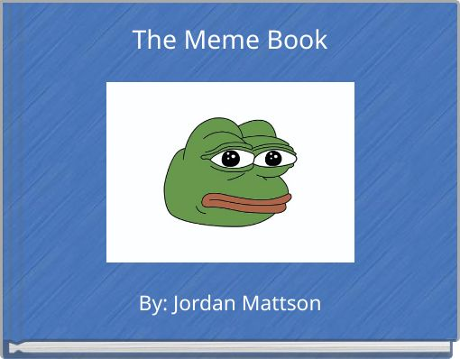 The Meme Book
