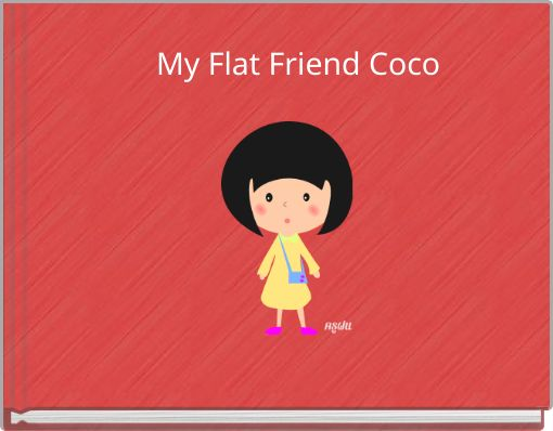 My Flat Friend Coco