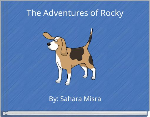 The Adventures of Rocky