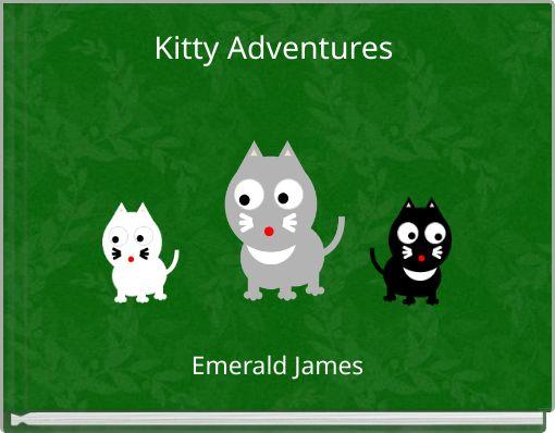 Kitty Adventures