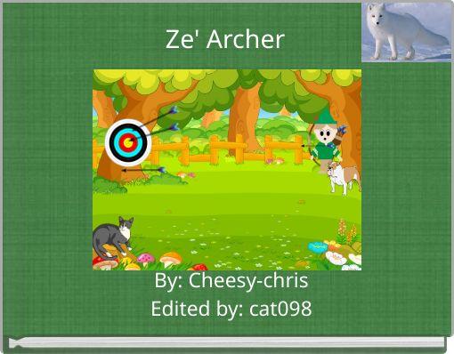 Ze' Archer