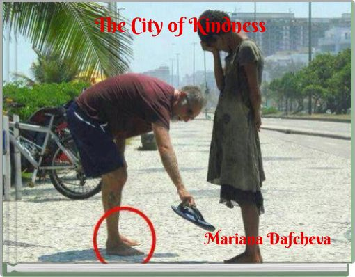 The City of Kindness