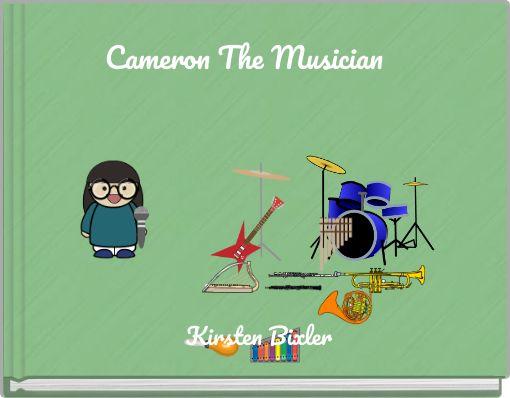 Cameron The Musician