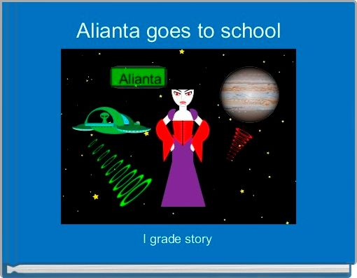 Alianta goes to school