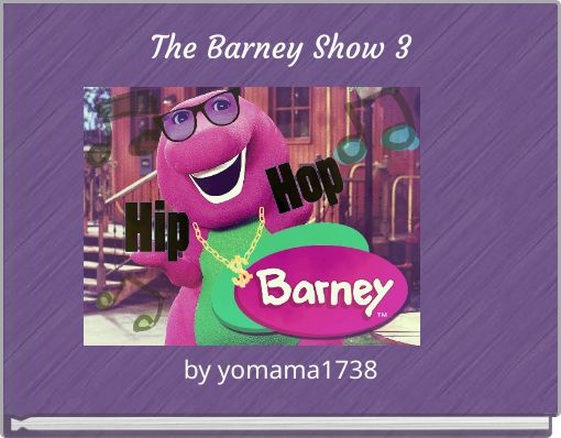The Barney Show 3