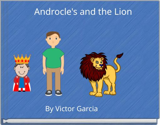 Androcle's and the Lion