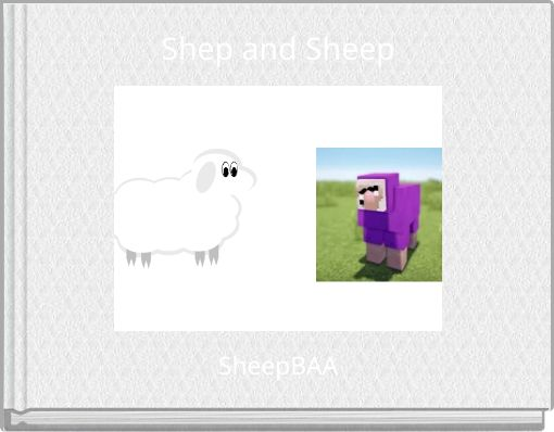 Shep and Sheep