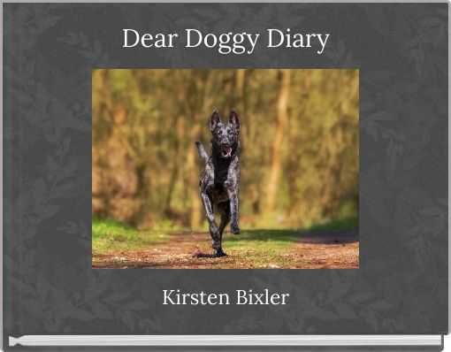 Dear Doggy Diary