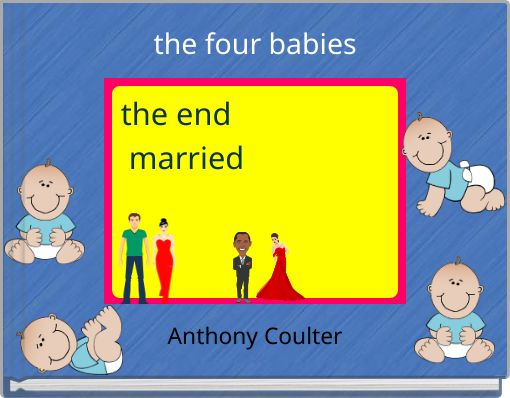 the four babies