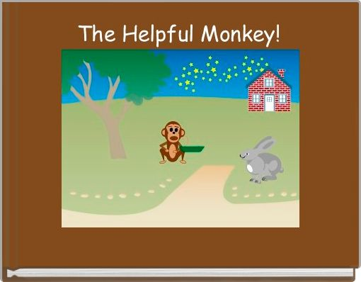 The Helpful Monkey!