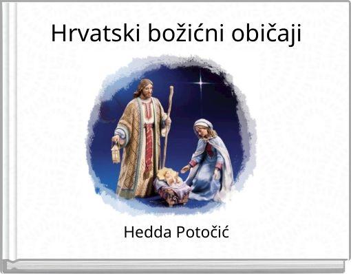 Hrvatski božićni običaji