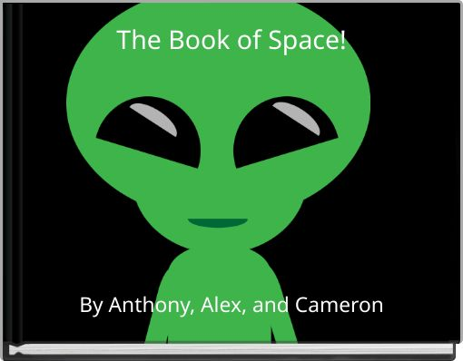 The Book of Space!