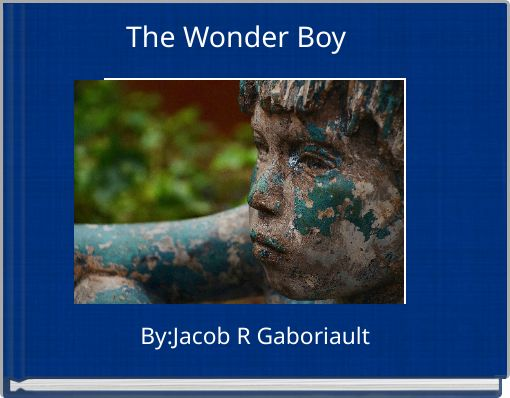 The Wonder Boy