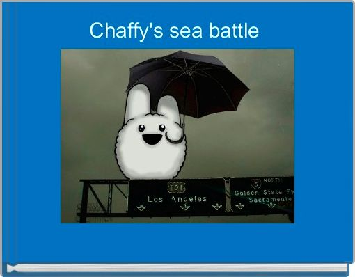 Chaffy's sea battle