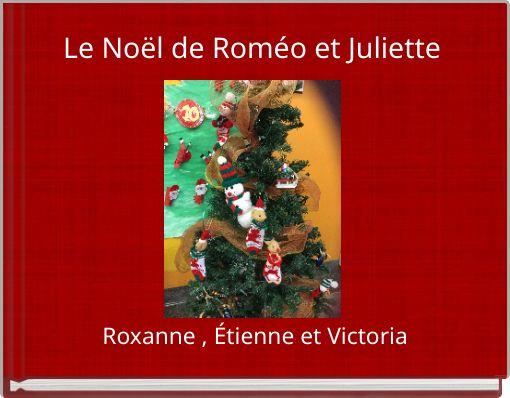 Le Noël de Roméo et Juliette