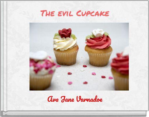 The evil Cupcake