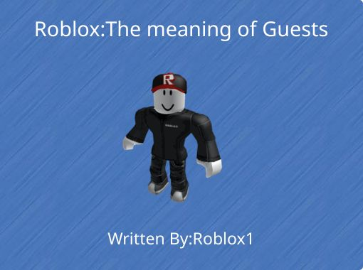 Roblox Guest Play Free Games
