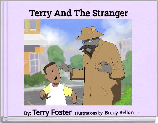 Terry And The Stranger