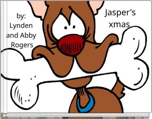 Jasper's    xmas