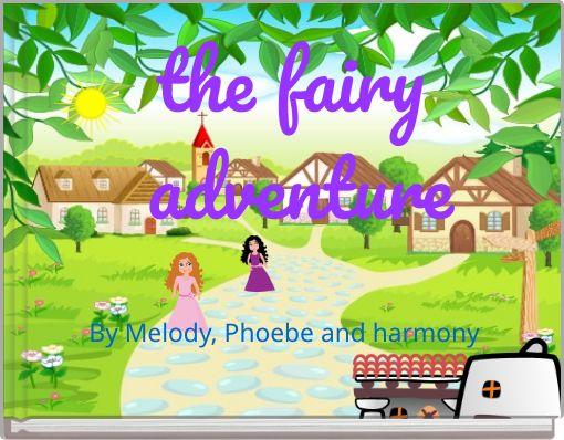 the fairy adventure